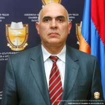 Garegin Margaryan